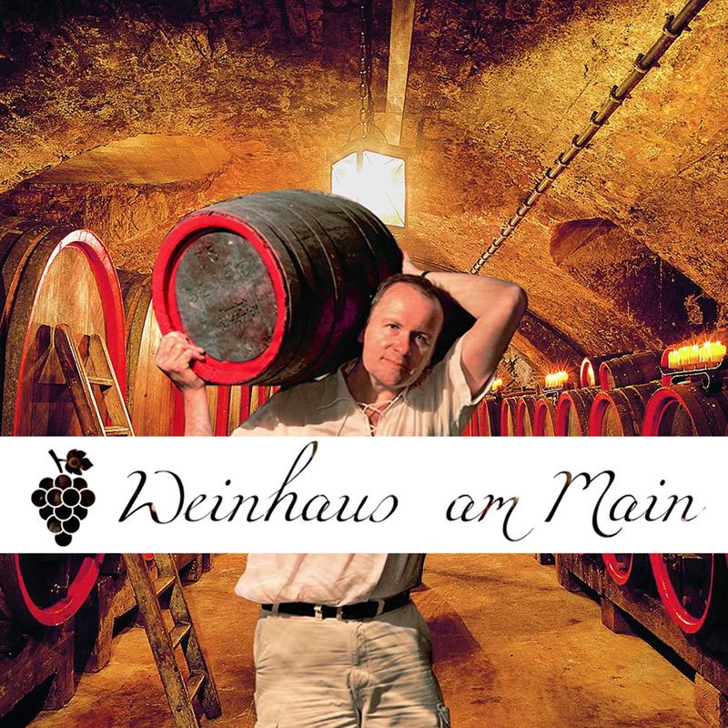 Weinhaus am Main