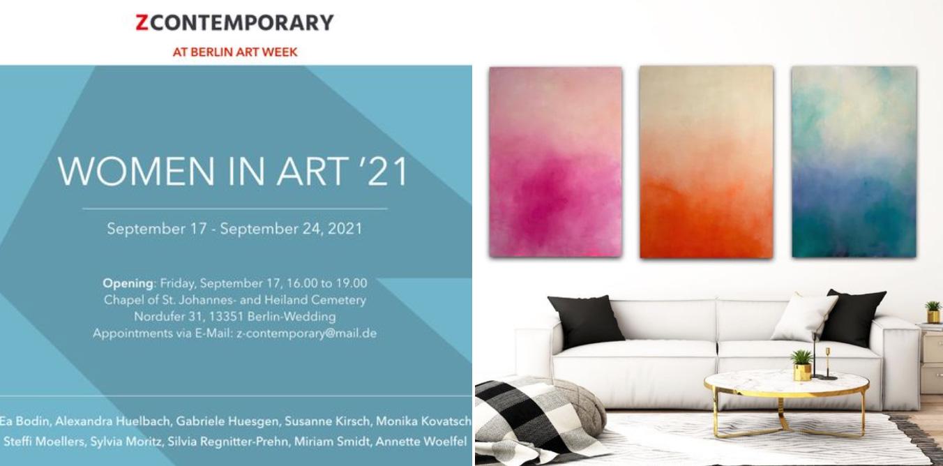 Art Week Berlin 2021