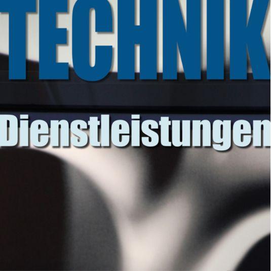 Technik & technische Dienstleistung