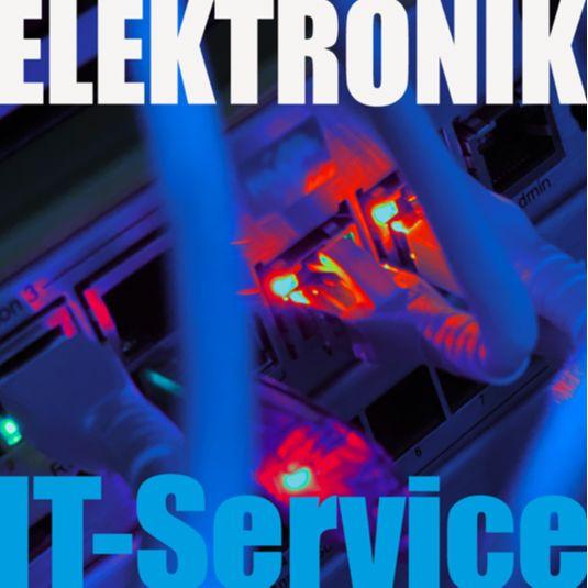 Elektronik & IT Service