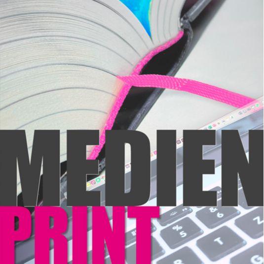 Medien & Print