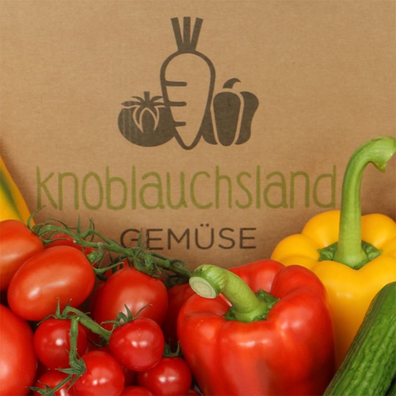 Knoblauchsland Gemüse Shop