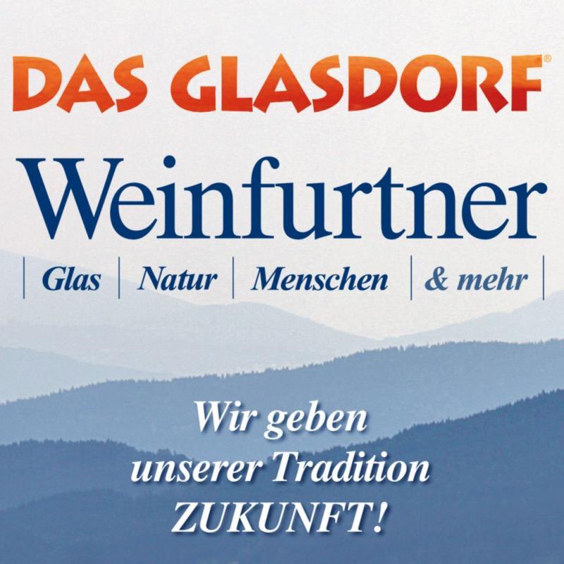 Weinfurtner Das Glasdorf